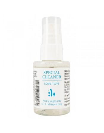 Nettoyant Sextoy 50 ml en spray - ORI6302500000
