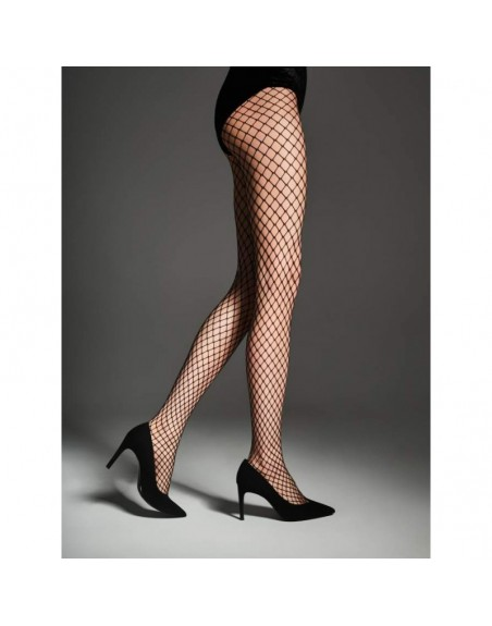 Myrna Collants 40 DEN - Noir