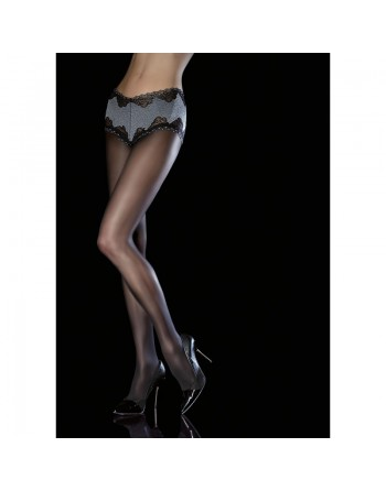 Amitis Collants 40 DEN - Noir