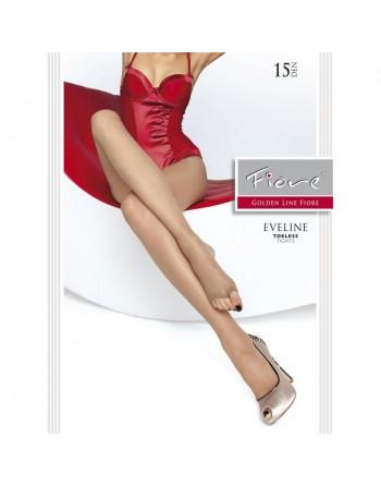 Eveline Collants 15 DEN - Noir