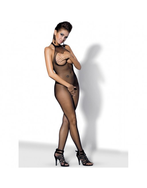 N101 Bodystocking - Noir