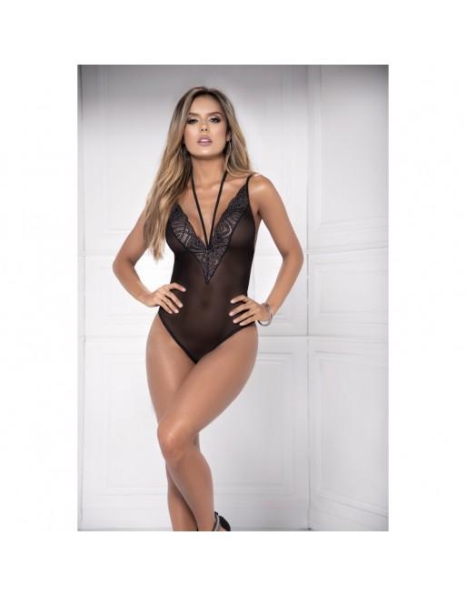 Body Style 8476 - Noir