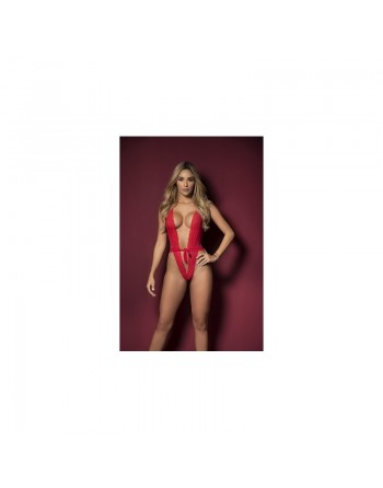 Body Style 8450 - Rouge