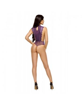 Emiliana body - Violet
