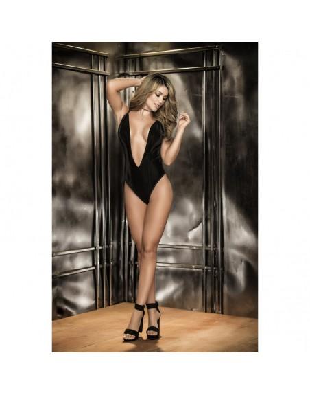 Body Style 8259 - Noir