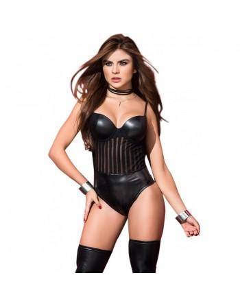 Body Style 2502 - Noir