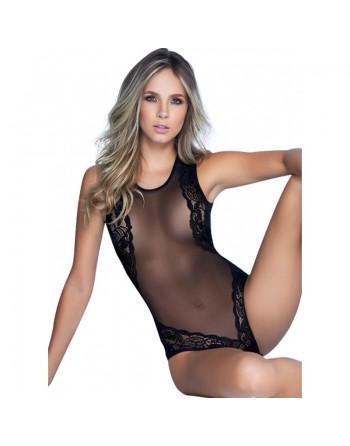 Body Style 8201 - Noir