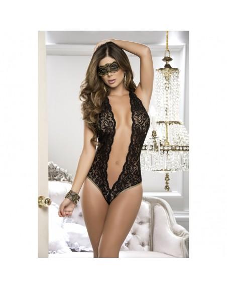Body Style 8133 - Noir