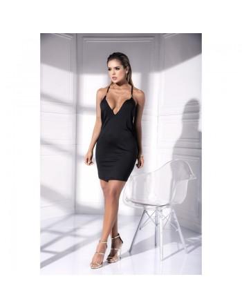 Robe Style 4535 - Noir