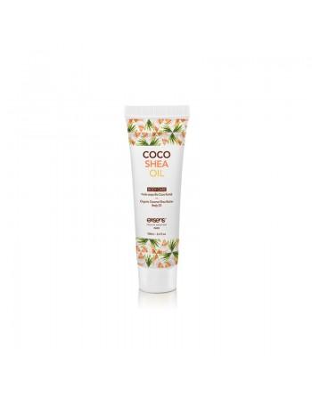 Huile corps Bio Coco Karité - 100 ml