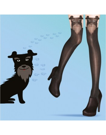 Collants chien