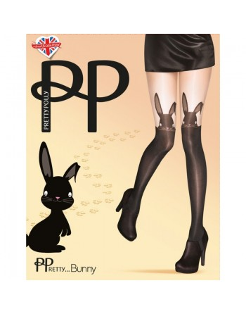Collants lapin