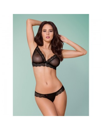 864-SET-1 Ensemble 2 pcs - Noir