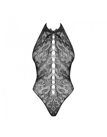 B119 Body - Noir
